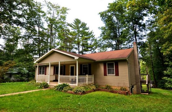 19 Bald Eagle Drive Ashland, PA 17921