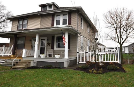 34 East Avenue Bernville, PA 19506