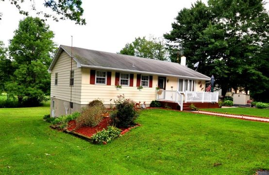 849 Summer Mountain Road Bernville, PA 19506
