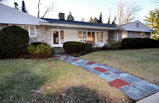 1840 Alsace Road Reading, PA 19604